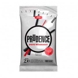 Preservativo Efeito Retardante Prudence 3 unidades
