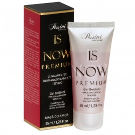 Is Now Premium Gel Comestí­vel 35 ML PESSINI