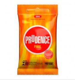 Preservativo Fire Prudence